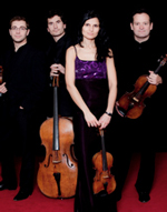 the Belcea Quartet